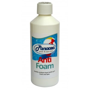 Anti Foam 1litre
